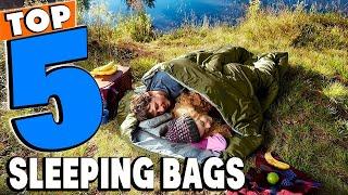 Best Sleeping Bags Revİews 2021 | Best Budget Sleeping Bags (Buying Guide)