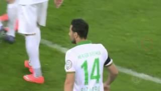 Video Gol Pertandingan Werder Bremen vs Vfb Stuttgart