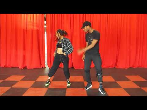 Shekhinah-SUITED (Choreographed by Deenero and Dimakhatso)