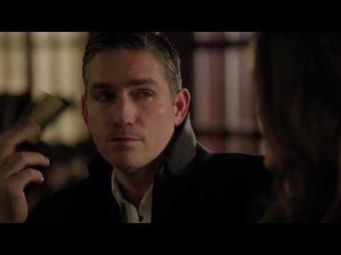 «Подозреваемый»: промо-ролик к 3-му сезону