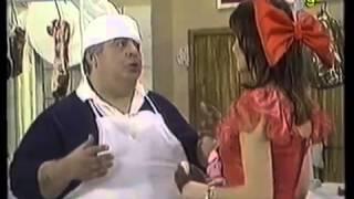 Video Las Gatitas de Porcel :  La Carnicería download MP3, 3GP, MP4, WEBM, AVI, FLV Januari 2018