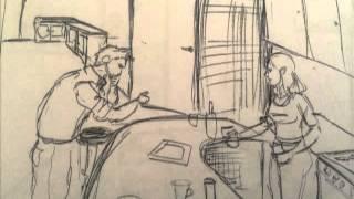 ستوري بورد فيلم شكة دبوس  اخراج احمد عبدالله صالح اللي شاف الفيلم هايشوفه هنا