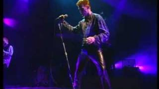 DAVID BOWIE - BREAKING GLASS - LIVE LORELEY 1996 - HQ