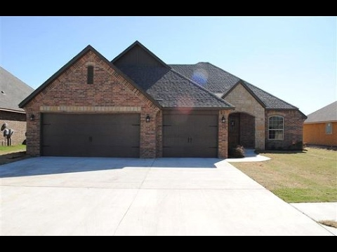 Oklahoma City Homes for Rent 3BR/2BA by Property Management