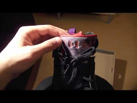 pretty nice a22fa a029a Air Jordan Retro 7 Raptors  Review - YouTube