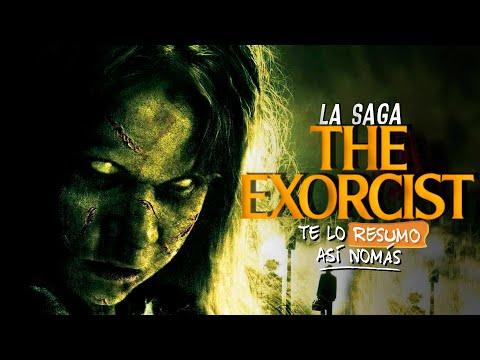 El Exorcista (La Trilogía)   #TeLoResumoAsiNomas 227