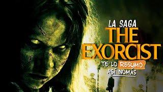 El Exorcista (La Trilogía) | #TeLoResumoAsiNomas 227