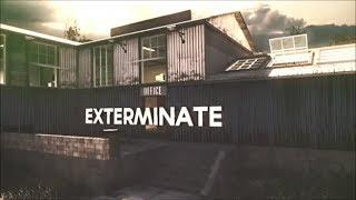 Emerged Syncz: Extermintate Ft AddZ