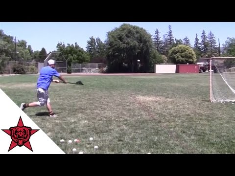 Lacrosse: Ball Resurfacing (Easy)