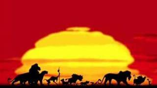 Wibi Soerjadi - Lion King Parafrase