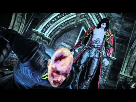 Castlevania Lord of Shadow 2 tribute (music video) |
