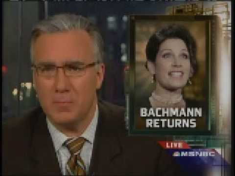 Countdown: Bachmann Returns