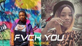 Simi VS Bukunmi WHO IS THE BEST Kizz Daniel - Fvuk you