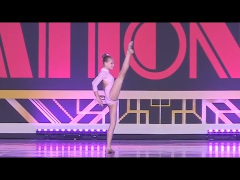 Autumn Miller / Secrets (Nationals)