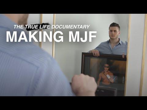 Making Maxwell Jacob Friedman MJF A Real Documentary