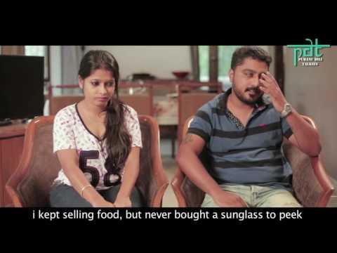 PDT Saini Sahab   S01E07   Love Affair   Web Series   Comedy Sketch   Girlfriend   Boyfriend  Father