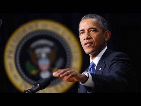 Barack Obama criticises US gun laws after navy yard shooting