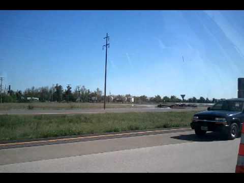 Morehouse Flood 2011