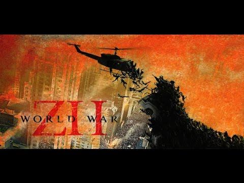 World War Z 2 Official Trailer  2017  HD
