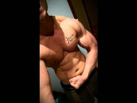 Motivational Gym workout 365 days - Mark Tan Melbourne