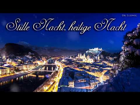 Stille Nacht, Heilige Nacht [German Christmas Song][English Translation]