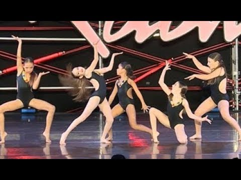 Signature Dance Academy- Dark Horse