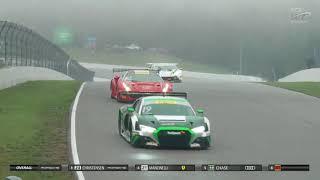 2018 PWC GP of Canadian Tire Motorsport Park GT/GTA Rd.4 LIVESTREAM