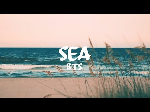 [LYRICS] BTS (방탄소년단) - 바다 (Sea) (Hidden track from LOVE YOURSELF 承 'Her')
