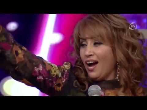 Nanəli - Yaqut Abdullayeva və Elnarə Abdullayeva