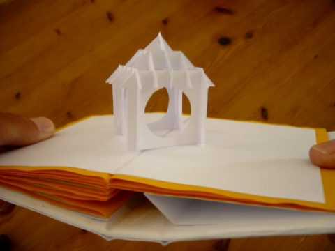 Origami Architectuur boek 13