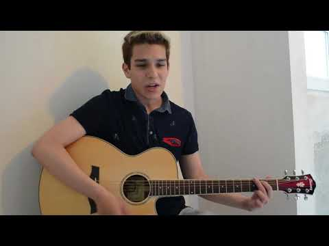 Shake It Off - Taylor Swift (Cover by James Werke)