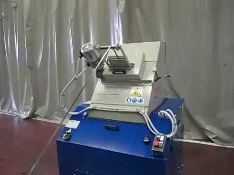 34 Granulatore S30 50  Granulator S30 50