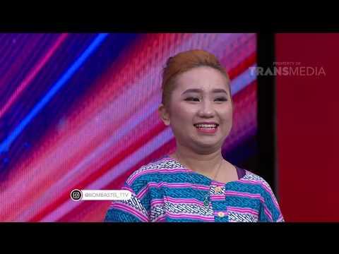BOMBASTIS - Meniru Gaya Upiak Isil Bernyanyi Tak Tun Tuang (19/12/17) Part 1