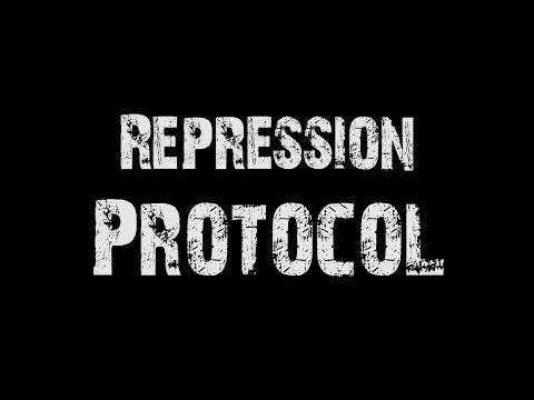 Repression Protocol - a Brisbane 48 Hour Film Project