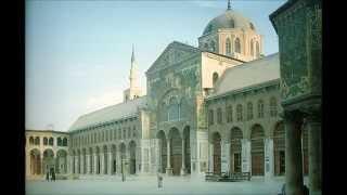 اذان الاموي الجماعي بصوت رابطة دمشق