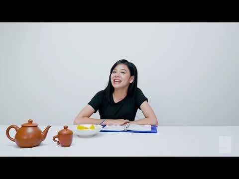 Azizi Asadel (Academy Class A) - Pemilihan Single Original JKT48