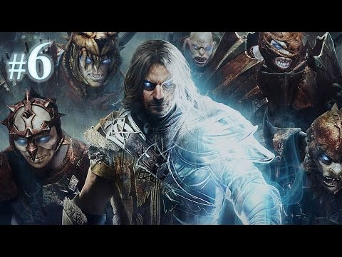 阿津台『中土世界 魔多之影 Shadow of Mordor』(6) 步步高升