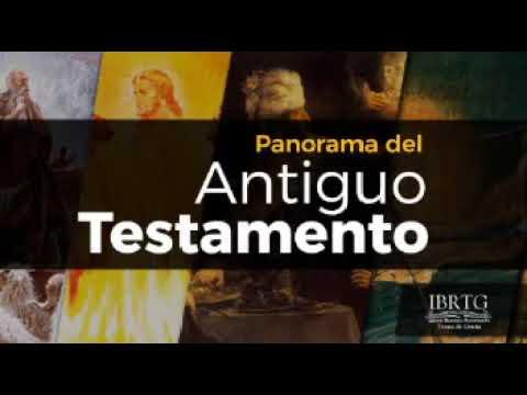 2do Libro de Samuel - Clase #12 | Ps. Plinio Orozco