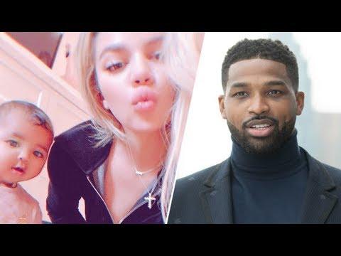 Khloé Kardashian et Tristan réconciliés ? Découvrez l'accord qu'ils ont passé pour True  - 365