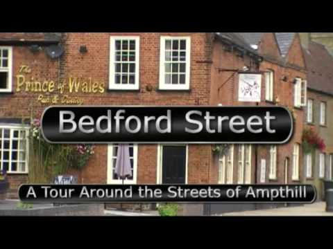 Bedford Street - A Tour Around the Streets of Ampthill