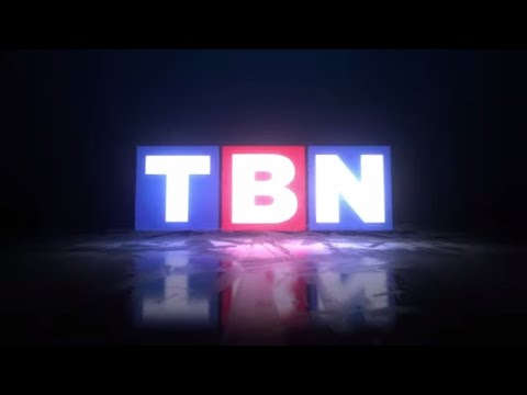 Trinity Broadcasting Network