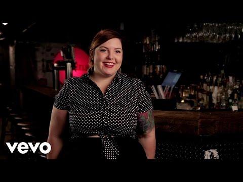 Mary Lambert - Crying With Mary (VEVO LIFT)