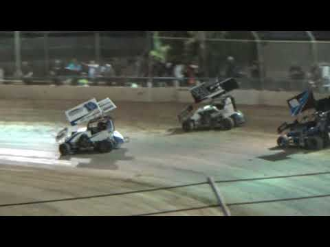 Delta Speedway - Stockton Main Event 9.1.18