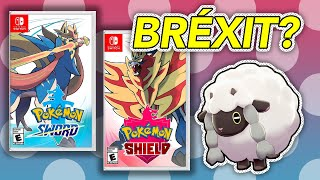 Pokemon Sword & Shield: Not A Metaphor For Brexit