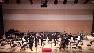 Serenade for String Orchestra, Op.48, 2. Waltz, P. Tchaikovsky