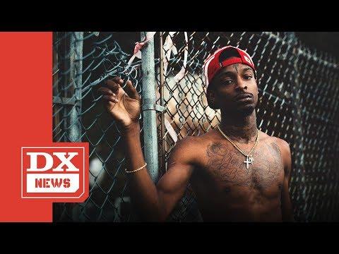 21 Savage Calls Out OG Rappers; T.I.  Responds