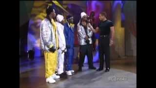 soul train performance soul 4 real and interview december 211996