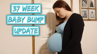 I Fired My Midwife & Doula || 37 WEEKS PREGNANT UPDATE