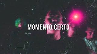 Balance - Momento Certo (VideoClipeOficial) [PROD.VK]