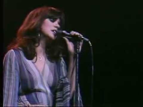 Linda Ronstadt - Willin' - Live 1976